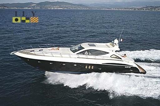 2008 Gianetti Yacht 68 HT
