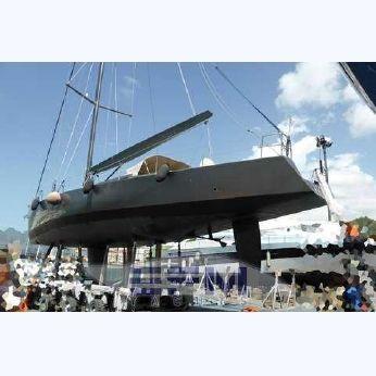 2005 Cn Yacht VALLICELLI 70
