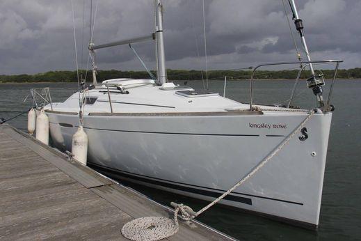 2004 Beneteau First 25.7