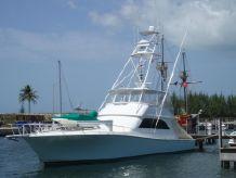 2002 Viking Yachts Convertible