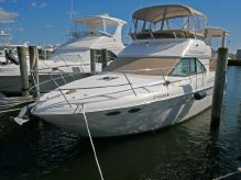 1999 Sea Ray 380 AFT CABIN MY
