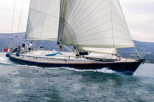 1994 Grand Soleil 64 Maxi One