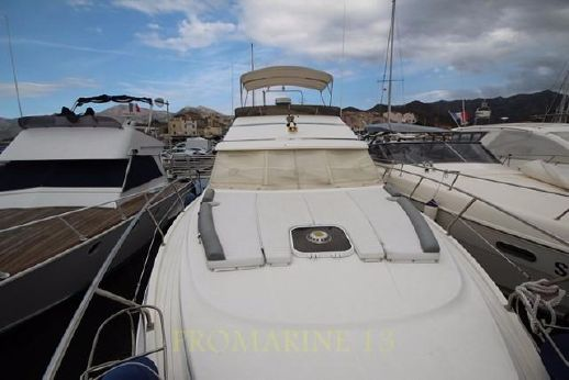 1993 Marine Projects PRINCESS 410
