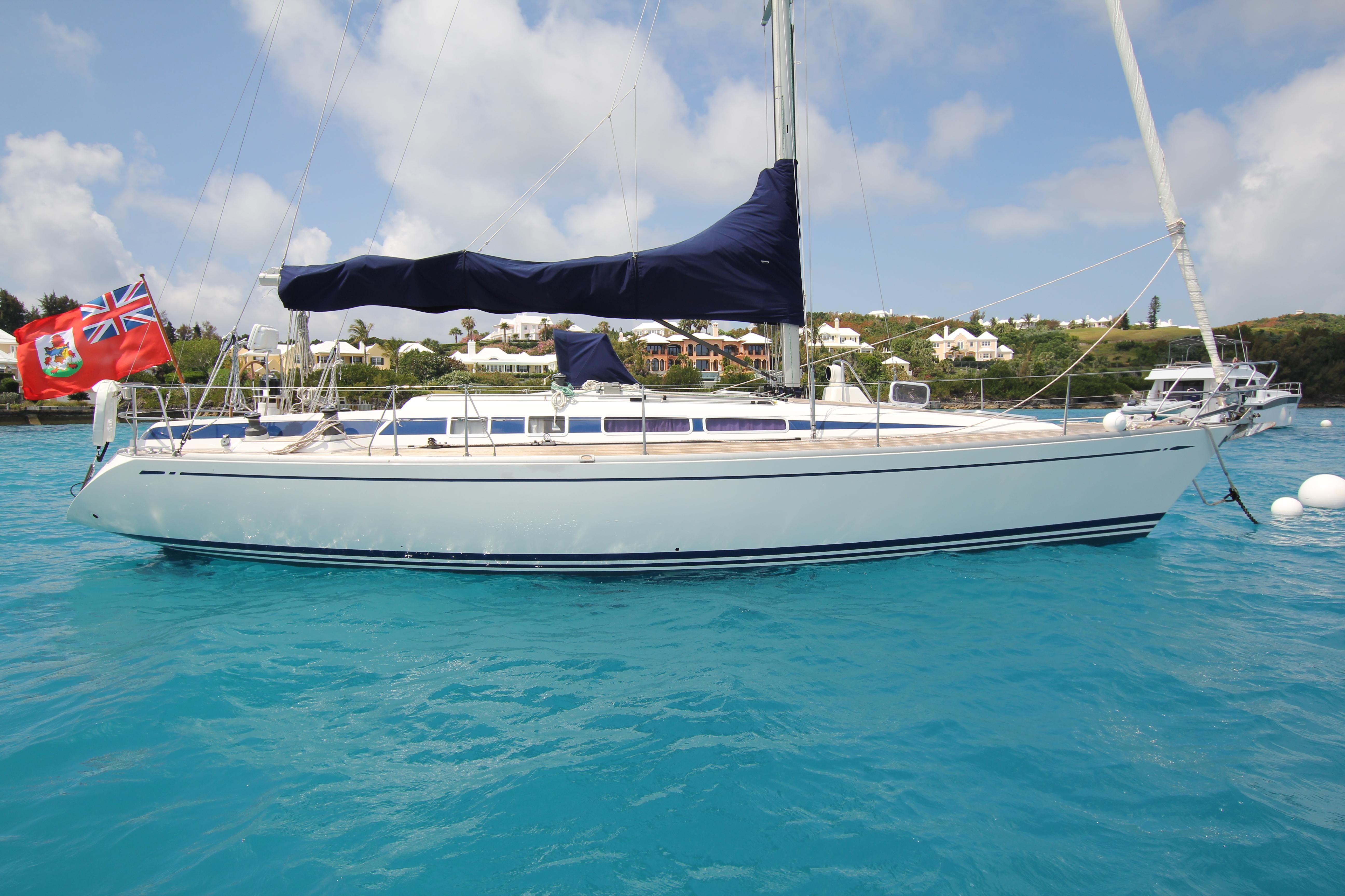 1994 Nautor Swan Swan 40 Cruiser/Racer for sale - YachtWorld