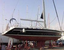 2002 Ocean Star 56.1 Owner's Version