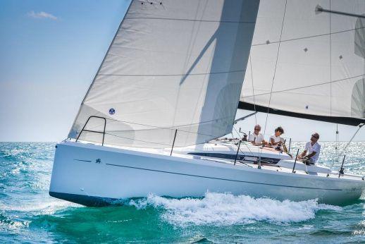 2016 Italia Yachts Italia 9.98 fuoriserie