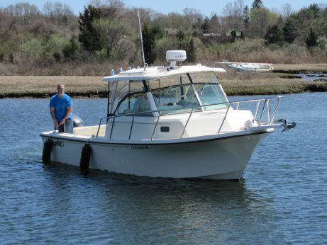2008 Parker 2510 XL