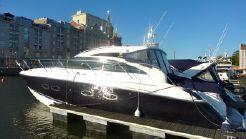 2012 Princess V42