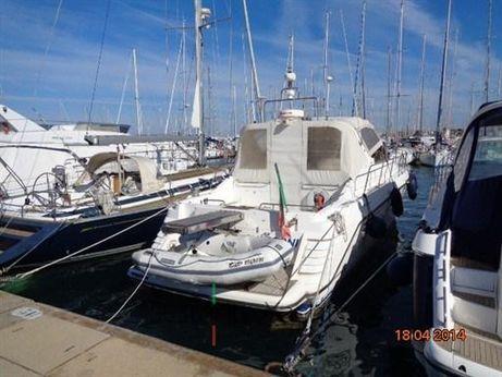1993 Marine Project RIVIERA 46