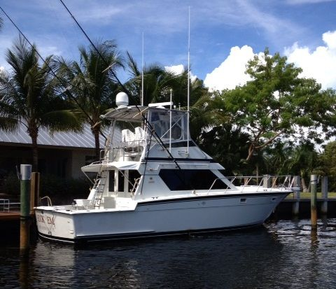 1989 hatteras convertible power boat for sale www yachtworld com wiring harness diagram hatteras wiring diagram #32