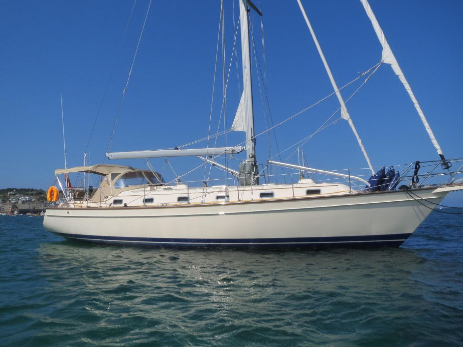2008 island packet 440