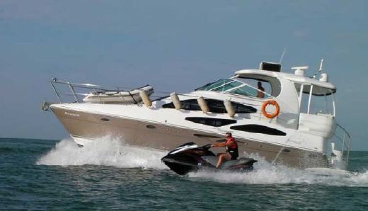 2009 Cruisers Yachts 415