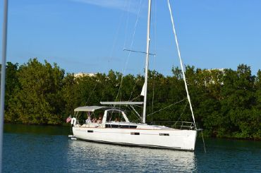 Beneteau Oceanis 41 boats for sale - YachtWorld