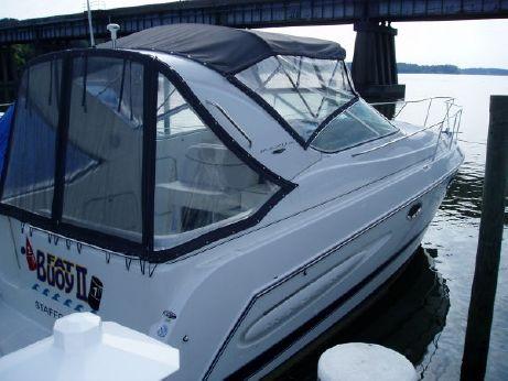 2005 Maxum 2900SE