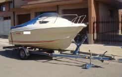 2009 Quicksilver 470 Cruiser