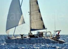 1991 Jeantot Marine Privilege 51