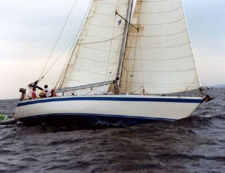 1988 Wauquiez Centurion