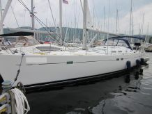 2006 Beneteau 473-2 cabin-FRESH WATER