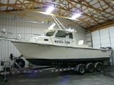 photo of 28' Parker 2820 XL Sport Cabin