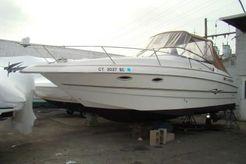 2003 Larson 254 Cabrio