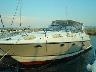 2003 Regal 3860