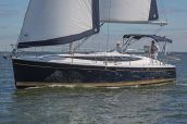 photo of 37' Marlow Hunter 37 in stock