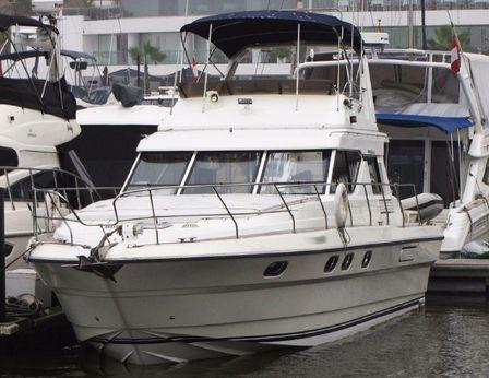 1987 Princess Yachts 46