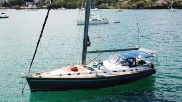 2003 Ocean Yachts Ocean Star 56.1