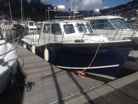 1999 Mitchell 28 SEA WARRIOR