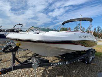 2020 Tahoe 215 XI I/O