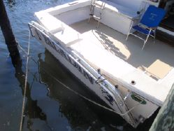 photo of  40' Jersey Dawn 40