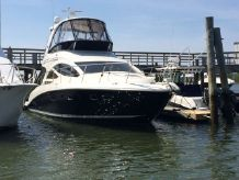 2012 Sea Ray 450 Sedan Bridge - Certified Preowned