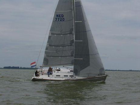 2007 Elan 37