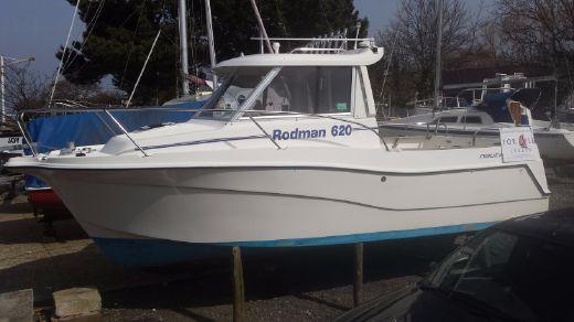 2002 Rodman 620