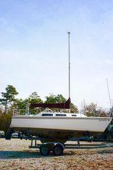 1980 Catalina 25 SK