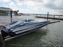 2008 Nor-Tech 3600 Supercat