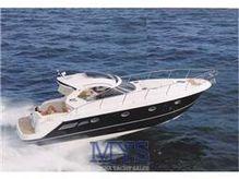 2009 Mano Marine M 35