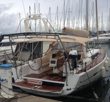 2013 Dufour Yachts Dufour 410 Grandlarge