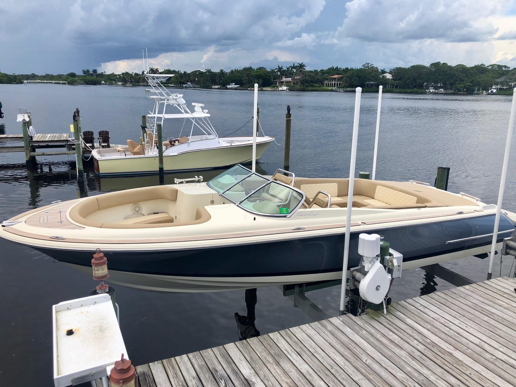 Used Chris Craft In Sarasota