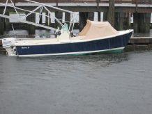 2004 Bristol Pilot 18