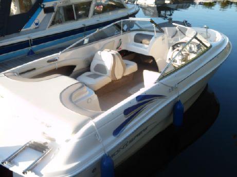 2000 Monterey 180 ED