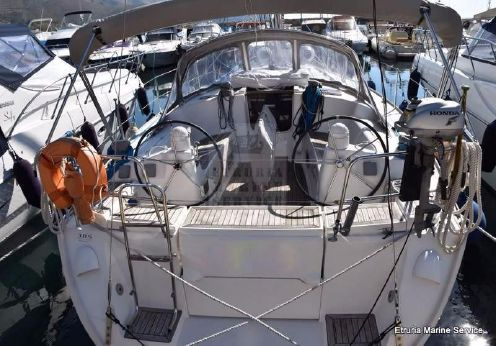 2008 Dufour 385 Grand Large