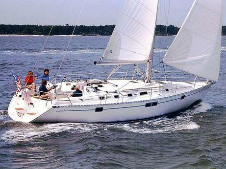 1992 Beneteau Oceanis 440