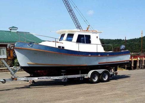 1990 Canoe Cove Sedan Cruiser