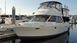 1995 Bayliner 3587 Motoryacht