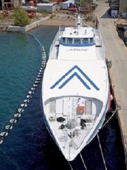 1998 46m Passenger Vessel