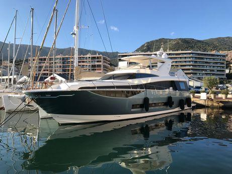 2015 Prestige Yachts 750