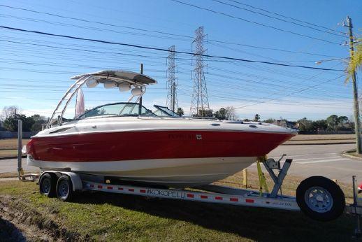 2007 Monterey 268SS Super Sport