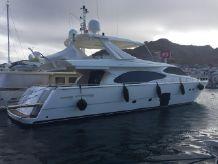 2009 Ferretti Yachts 780 HT