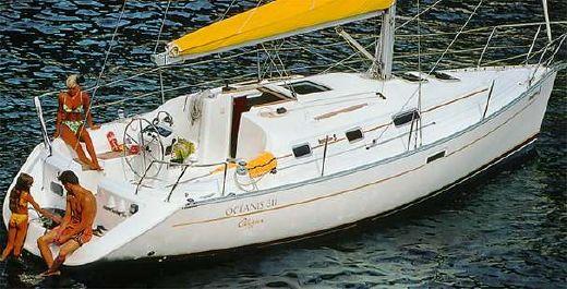 2000 Beneteau 311